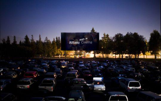 cinéma drive genève