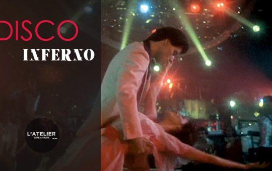 soirée disco genève