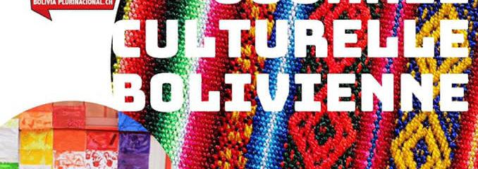 culture bolivienne