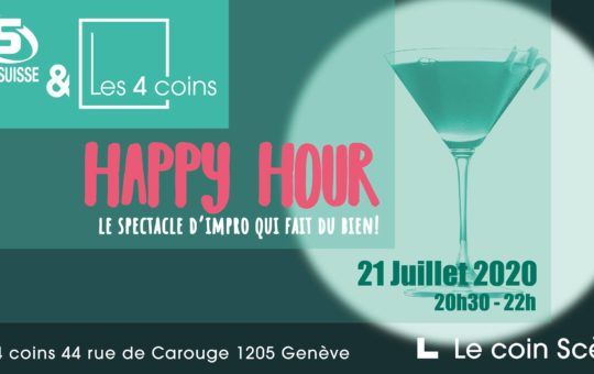 happy hour 4 coins