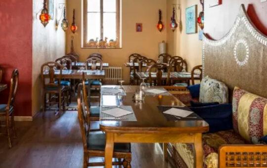 restaurant nomades genève