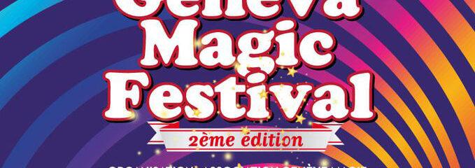 geneva magic festival
