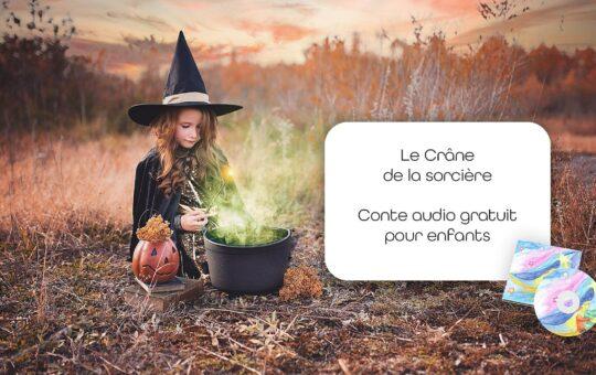 conte halloween enfants genève