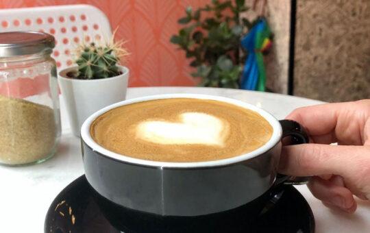corde coffee genève