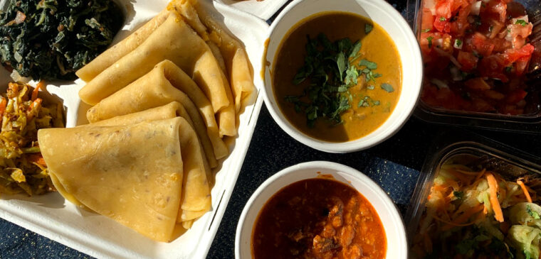 repas mauricien à l'emporter genève
