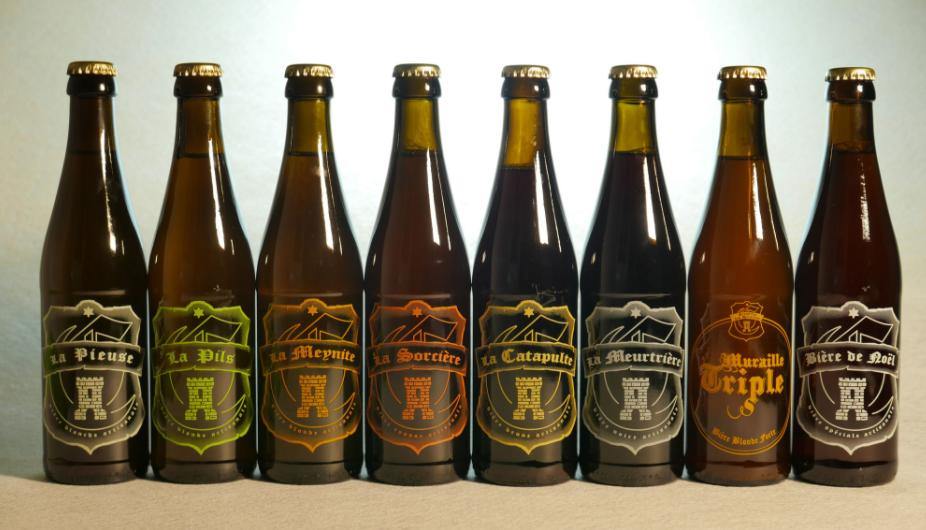 bières Genève cadeau de noel