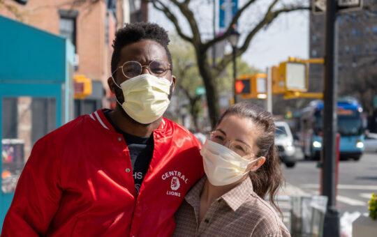 couple masque genève