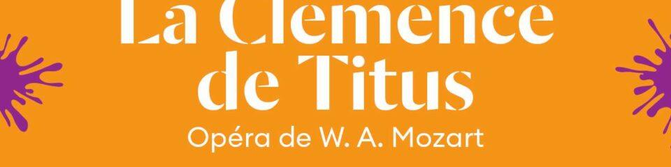 opéra clemence de titus genève