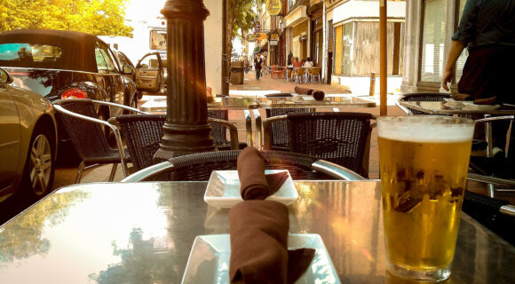 ouverture terrasses restaurants genève