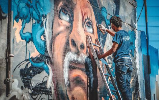 graffeur atelier genève